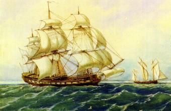 Fragata Guadalupe