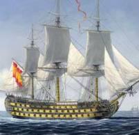 Navío Príncipe de Asturias